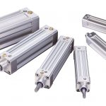AIR CYLINDERS (2)