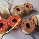 ELECTRICAL AC DC SOLENOID COILS