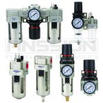FRL,  Air Regulator