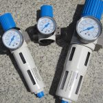 Filter Regulator FESTO