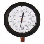 MS Body Pressure gauge