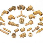 Pneumatic BRASS Fittings-675