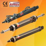 Pneumatic Round Cylinders