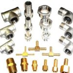 pneumaticFittings SS AND BRASS